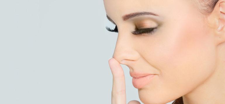 Nasenscheidewandkorrektur