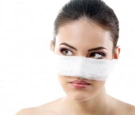 Nasennachkorrektur